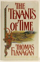 Flanagan, Thomas - The Tenants of Time - 9780593015124 - KOC0023659