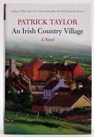 Patrick Taylor - An Irish Country Village (Brandon Booksmount Eagle) - 9780863224027 - KOC0024643