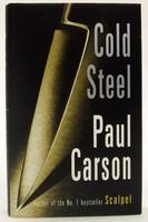 Carson, Paul - Cold Steel - 9780434007202 - KOC0024648