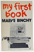 Binchy, Maeve - My First Book - 9780950341835 - KOC0024668