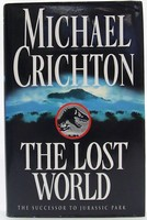 Crichton, Michael - The Lost World - 9780712676908 - KOC0024671
