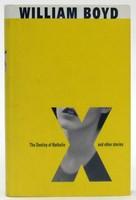 Boyd, William - The Destiny of Nathalie X - 9781856195706 - KOC0024673