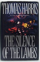 Harris, Thomas - The Silence of the Lambs - 9780434313464 - KOC0024678