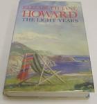 Jane Howard, Elizabeth - The Light Years: Vol.1 (Cazalet Chronicles) - 9780333538753 - KOC0024679