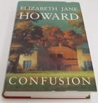 Jane Howard, Elizabeth - Confusion (Cazalet Chronicles) - 9780333575826 - KOC0024680