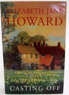 Jane Howard, Elizabeth - Casting Off (Cazalet Chronicle) - 9780333607572 - KOC0024681