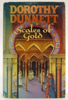 Dunnett, Dorothy - Scales of Gold (the House of Niccolo) - 9780718132088 - KOC0024689