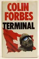 Forbes, Colin - Terminal - 9780002228343 - KOC0024690
