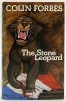 Forbes, Colin - The Stone Leopard - 9780002224550 - KOC0024691
