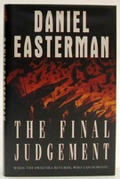 Easterman, Daniel - The Final Judgement - 9780002241564 - KOC0024695