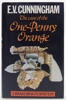 Cunningham, E.V. - Case of the One-penny Orange - 9780233970103 - KOC0024696