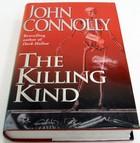 Connolly, John - The Killing Kind: A Charlie Parker Thriller: 3 - 9780340771204 - KOC0024706