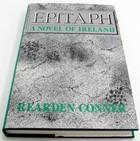 conner, rearden - Epitaph - 9781857561654 - KOC0024707