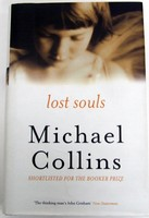 Collins, Michael - Lost Souls - 9780297645658 - KOC0024708
