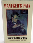 Wilson, Robert McLiam - Manfred's Pain (Picador Books) - 9780330324175 - KOC0024713