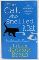 Jackson Braun, Lilian - The Cat Who Smelled a Rat (The Cat Who… Mysteries, Book 23): A delightfully quirky feline whodunit for cat lovers everywhere (Jim Qwilleran Feline Whodunnit) - 9780747270836 - KOC0024719