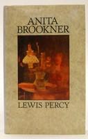Brookner, Anita - Lewis Percy - 9780224026680 - KOC0024727