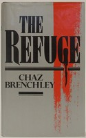 Brenchley, Chaz - The Refuge - 9780340423479 - KOC0024728