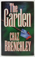 Brenchley, Chaz - The Garden - 9780340501979 - KOC0024729