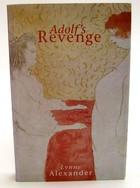 Alexander, Lynne - Adolf's Revenge - 9780349105765 - KOC0024738