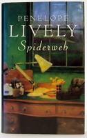 Lively, Penelope - Spiderweb - 9780670869060 - KOC0024739