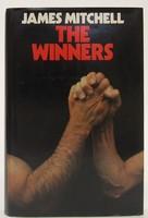 Mitchell, James - The Winners - 9780304936458 - KOC0024742