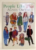 Owens, Agnes - People Like That - 9780747525226 - KOC0024743