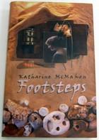 McMahon, Katharine - Footsteps - 9780002254564 - KOC0024747