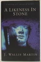 Wallis Martin, J - A Likeness in Stone - 9780340689264 - KOC0024751