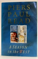 Read, Piers Paul - A Season in the West - 9780436410048 - KOC0024759