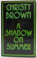 Brown, Christy - Shadow on Summer - 9780436070945 - KOC0024811