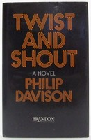 Davison, Philip - Twist and Shout - 9780863220227 - KOC0024823
