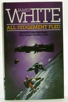 White, James - All Judgment Fled - 9780356143972 - KOC0024825