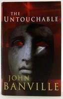 Banville, John - The Untouchable - 9780330339315 - KOC0024833