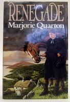 Quarton, Marjorie - Renegade - 9780233987224 - KOC0024837