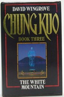 Wingrove, David - Chung Kuo: White Mountain Bk. 3 - 9780450549922 - KOC0025107