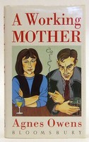 Owens, Agnes - A Working Mother - 9780747517146 - KOC0025116