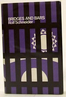 Schneider, Rolf - Bridges and Bars - 9780224602624 - KOC0025122