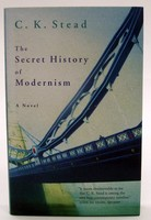 Stead, Dr C. K. - The Secret History of Modernism (Panther) - 9781860469312 - KOC0025124