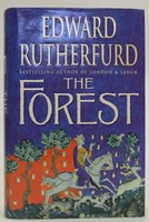 Rutherfurd, Edward - The Forest - 9780712679992 - KOC0025125
