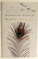 Rinaldi, Nicholas - The Jukebox Queen of Malta - 9780593044209 - KOC0025127