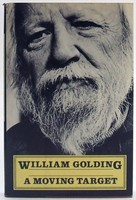 Golding, William - A moving target -  - KOC0025143