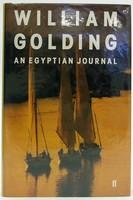 Golding, William - An Egyptian Journal - 9780571135936 - KOC0025144