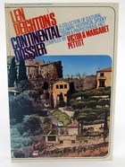Pettitt, Victor - Len Deighton's continental dossier: A collection of cultural, culinary, historical, spooky, grim and preposterous fact -  - KOC0025148