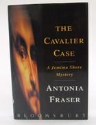 Fraser, Antonia - The Cavalier Case -  - KOC0025151