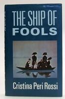 Peri Rossi, Cristina - Ship of Fools - 9780850319408 - KOC0025154