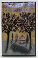Roiphe, Anne Richardson - Lovingkindness - 9780370311838 - KOC0025155