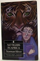Silver, Norman - No Tigers in Africa - 9780571142965 - KOC0025156