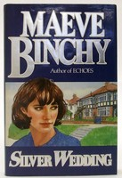 Binchy, Maeve - The Silver Wedding - 9780712622875 - KOC0025164