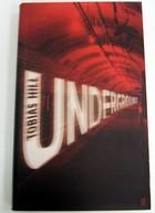 Hill, Tobias - Underground - 9780571194506 - KOC0025190
